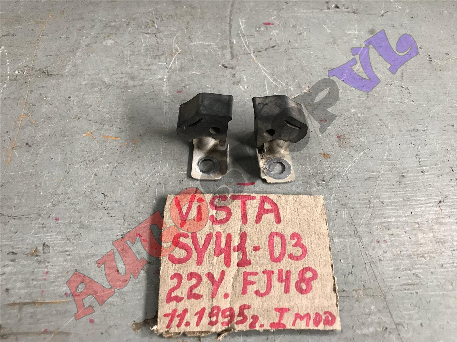 Отбойник капота Toyota Vista SV40 (б/у)