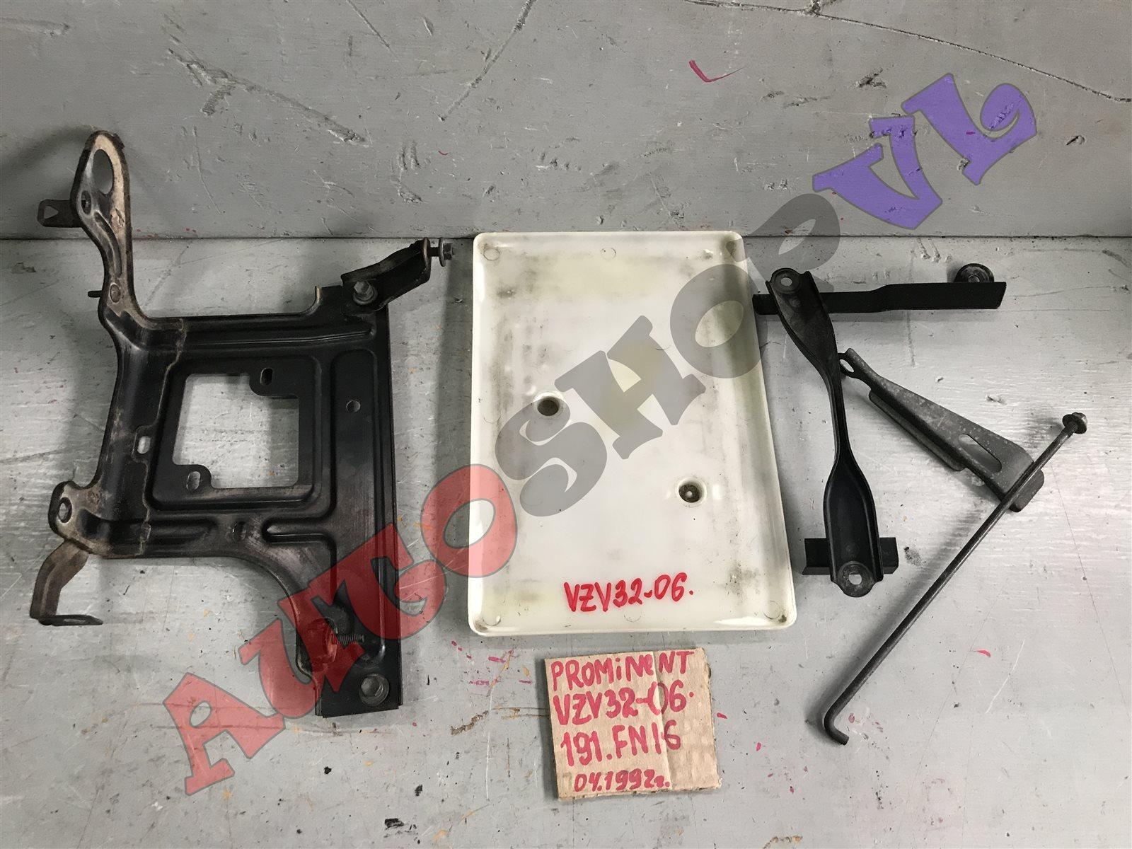Крепление аккумулятора Toyota Camry Prominent VZV33 (б/у)