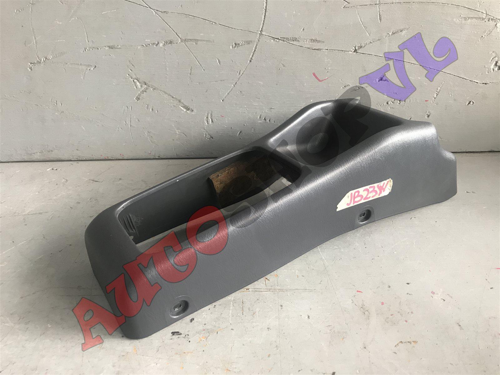 Консоль кпп Suzuki Jimny JB23W K6A 2002г. (б/у)