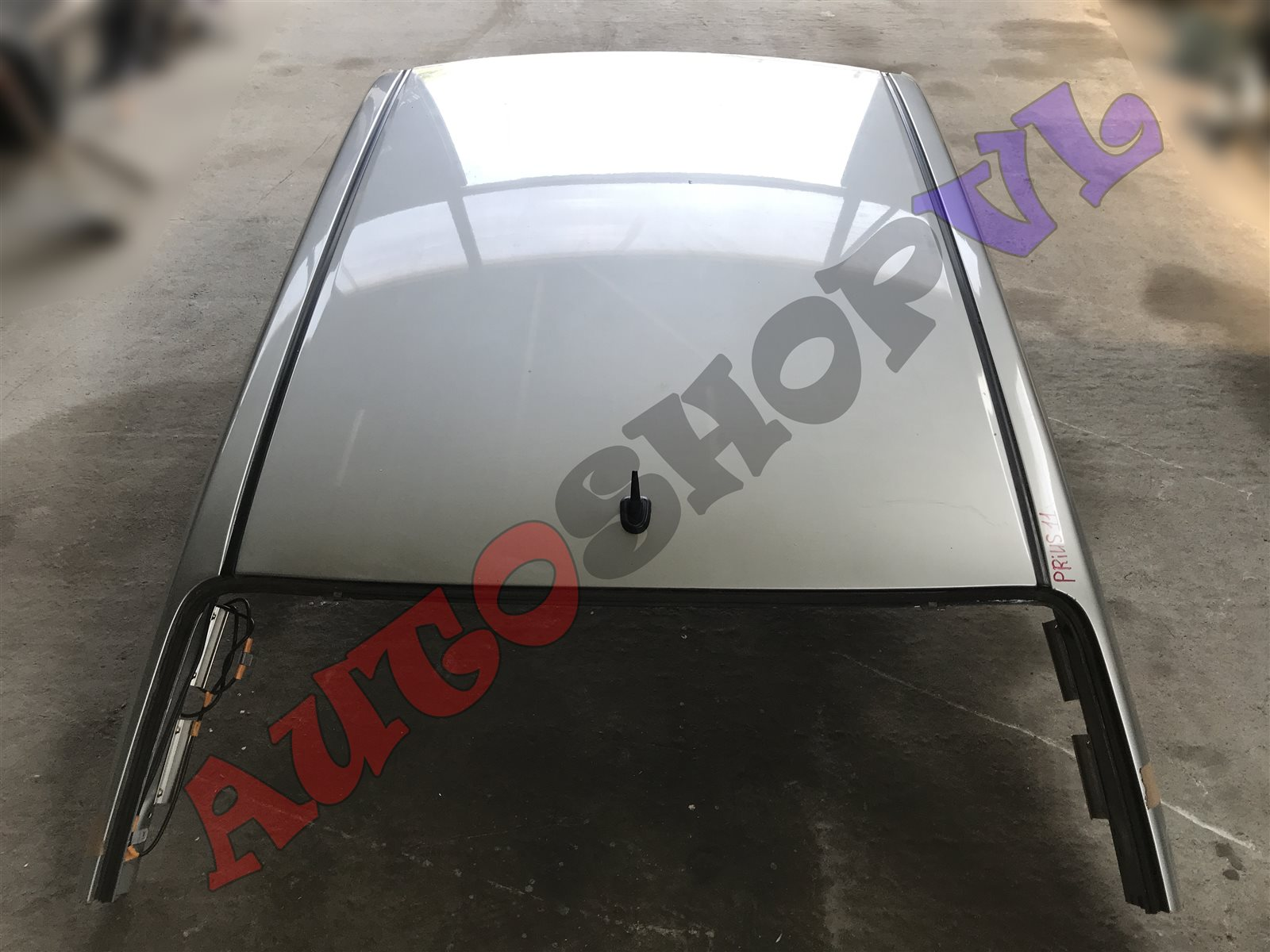 Крыша Toyota Prius NHW11 1NZFXE 12.2002 (б/у)