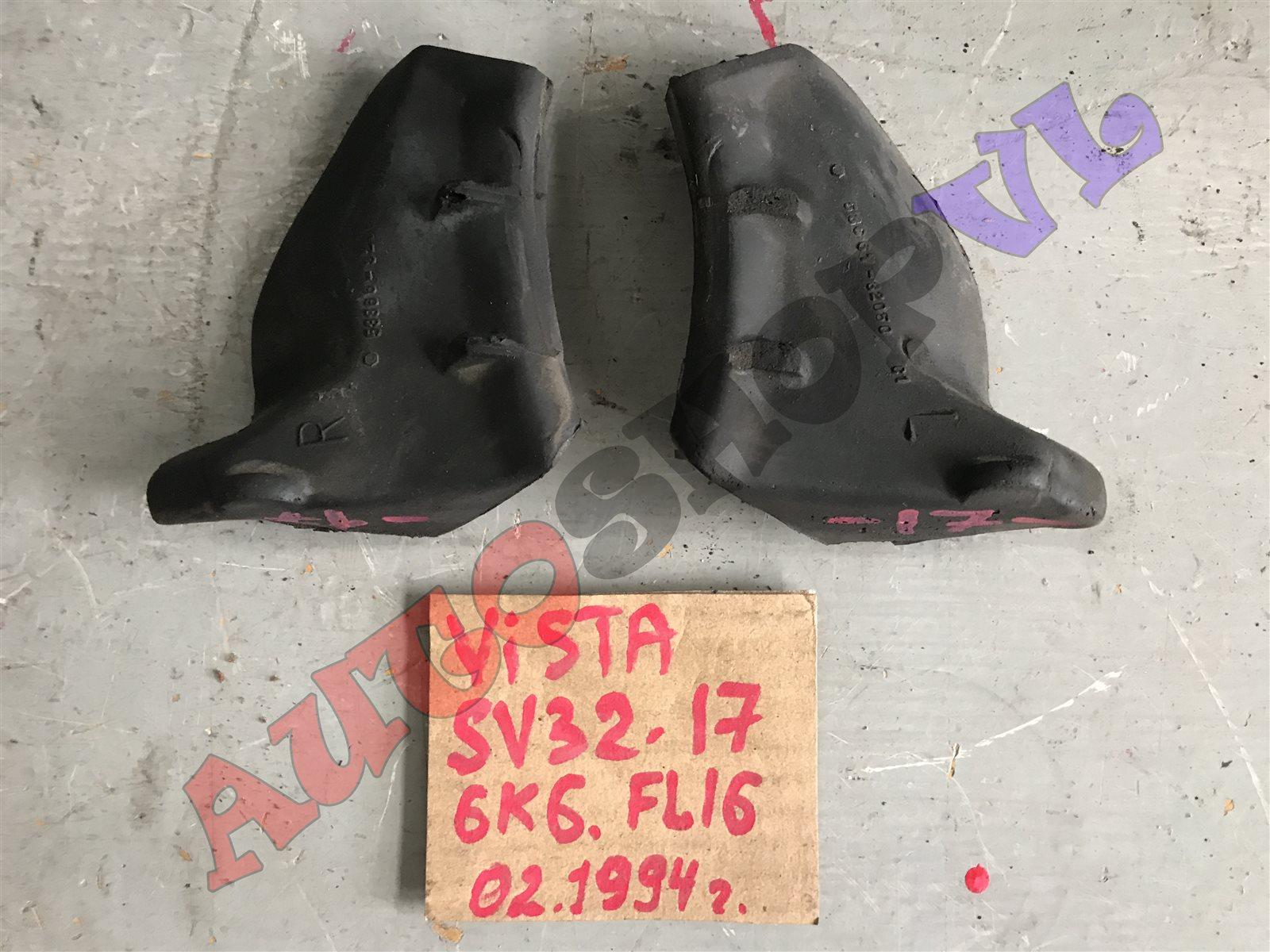 Уплотнительная резинка Toyota Vista SV30 (б/у)