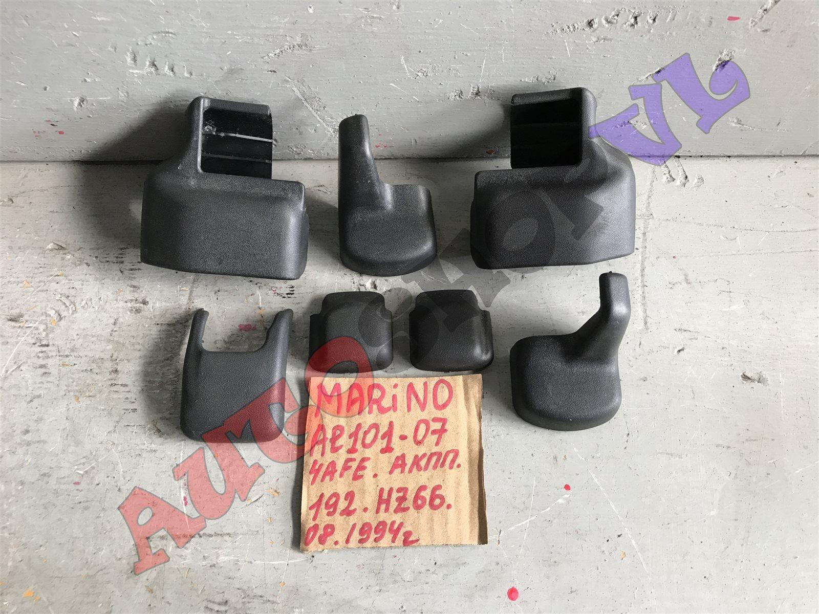 Пластик сидений Toyota Sprinter Marino AE101 (б/у)