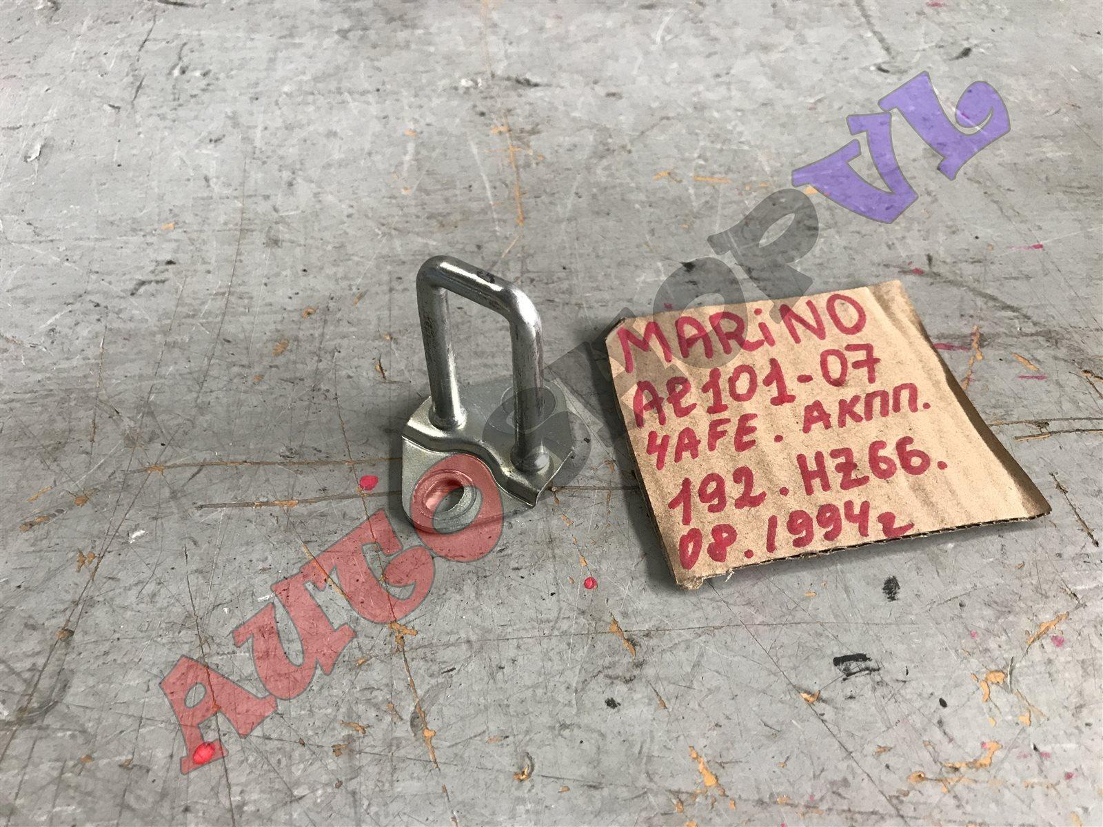 Петля замка багажника Toyota Sprinter Marino AE101 (б/у)