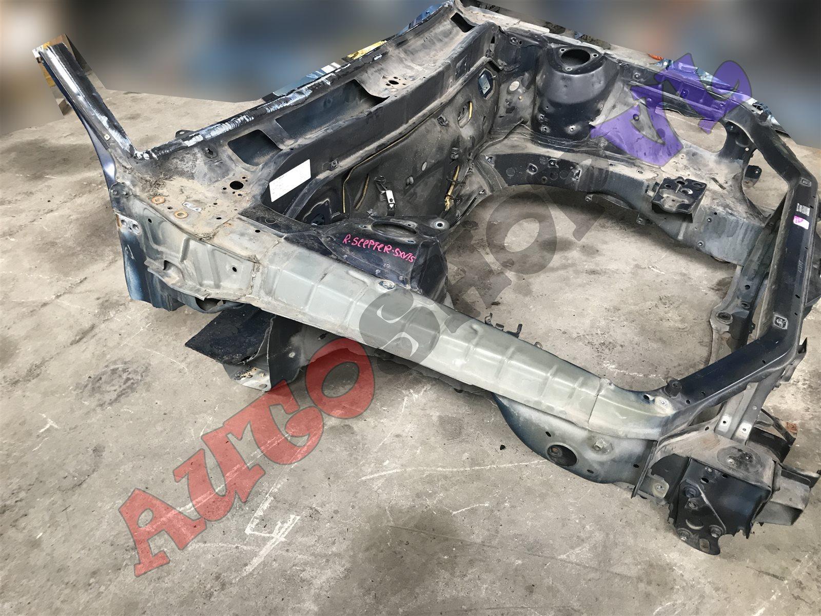 Лонжерон Toyota Scepter SXV15W 5SFE 10.1995 передний правый (б/у)