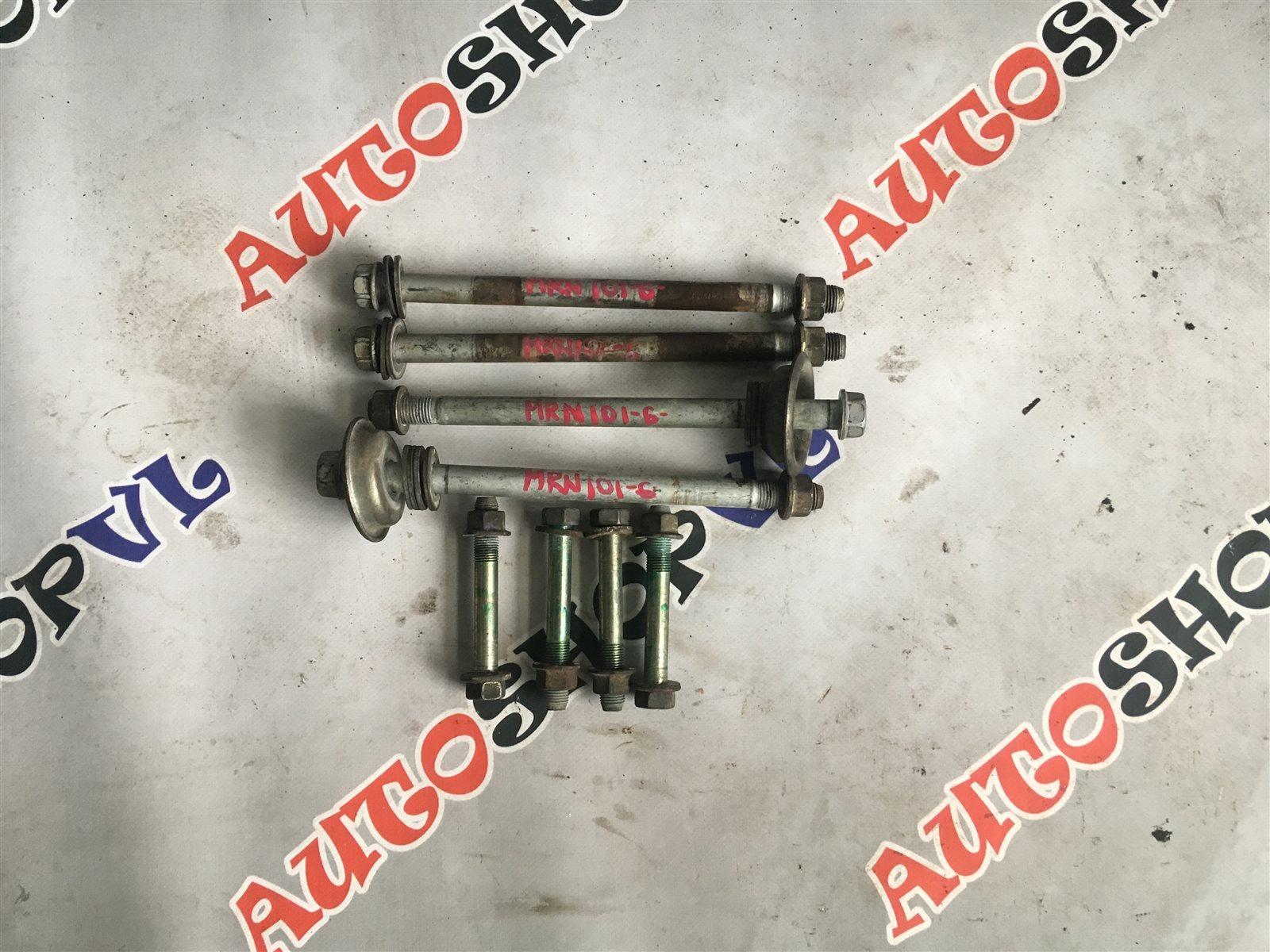 Болты подвески Toyota Sprinter Marino AE101 (б/у)