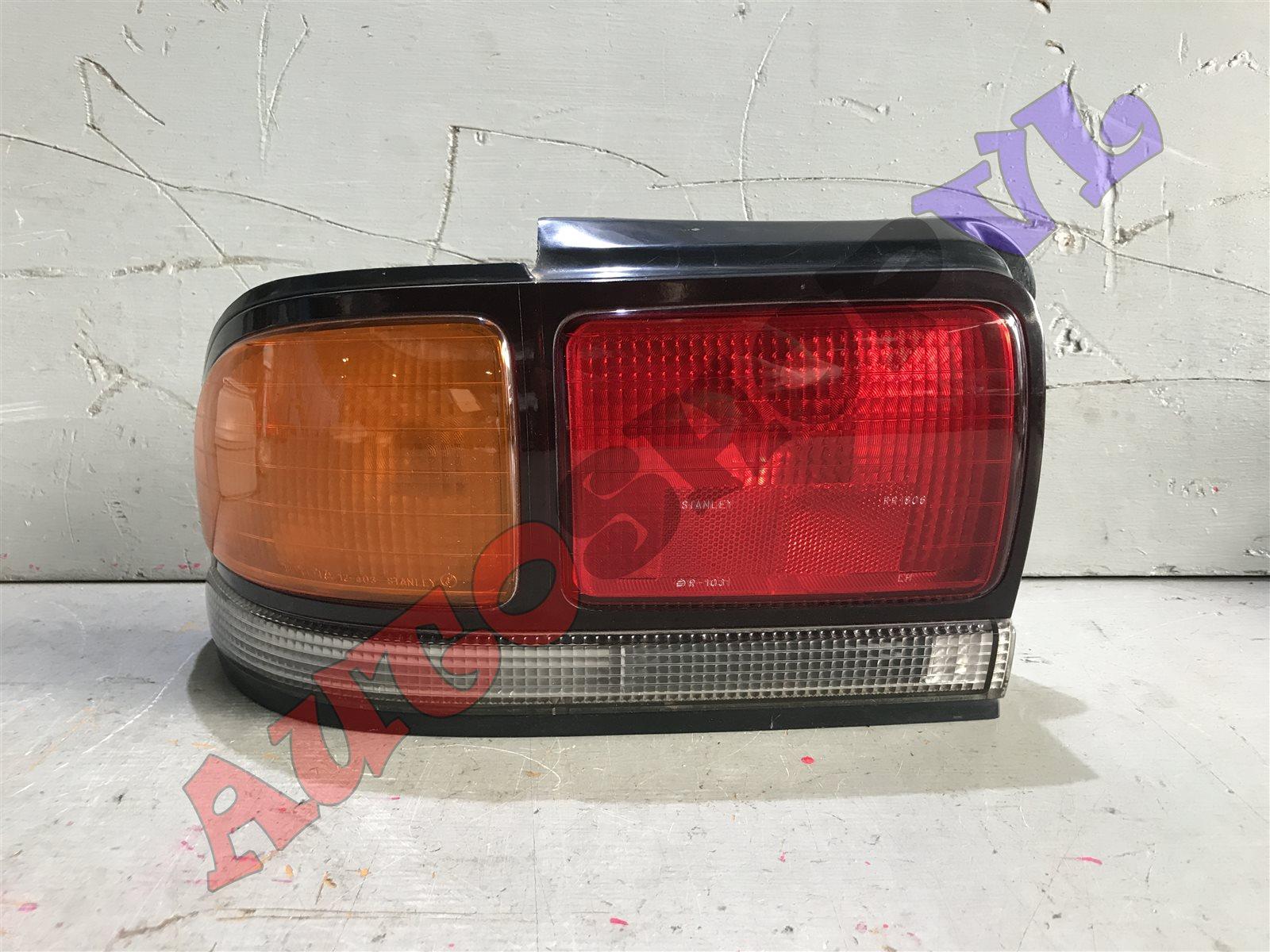 Стоп-сигнал Toyota Sprinter AE100 05.1993 задний левый (б/у)