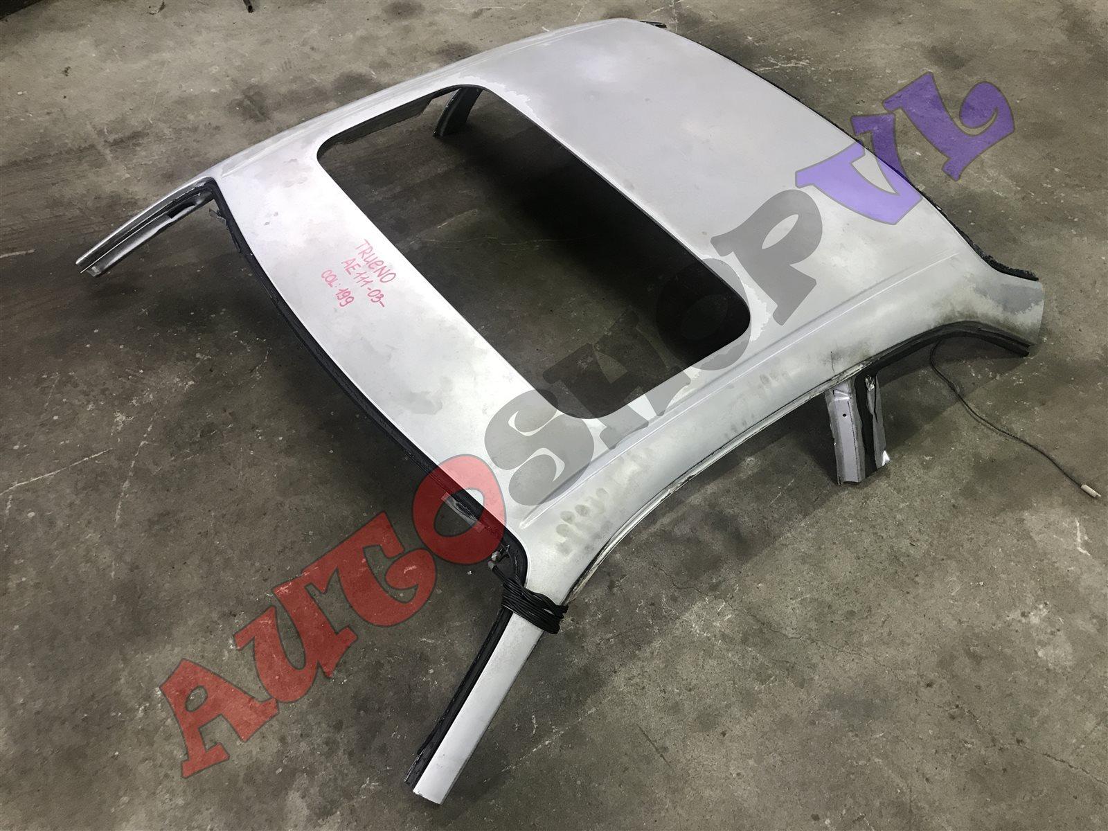 Крыша Toyota Sprinter Trueno AE111 (б/у)