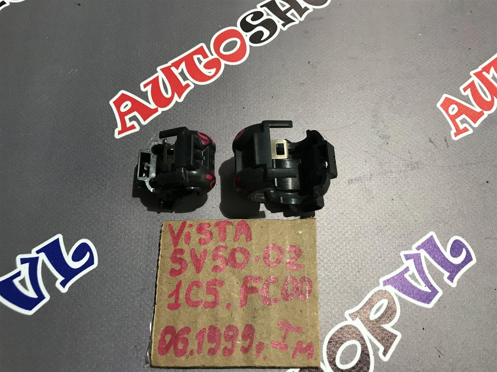 Хомут Toyota Vista AZV50 1ZZFE (б/у)