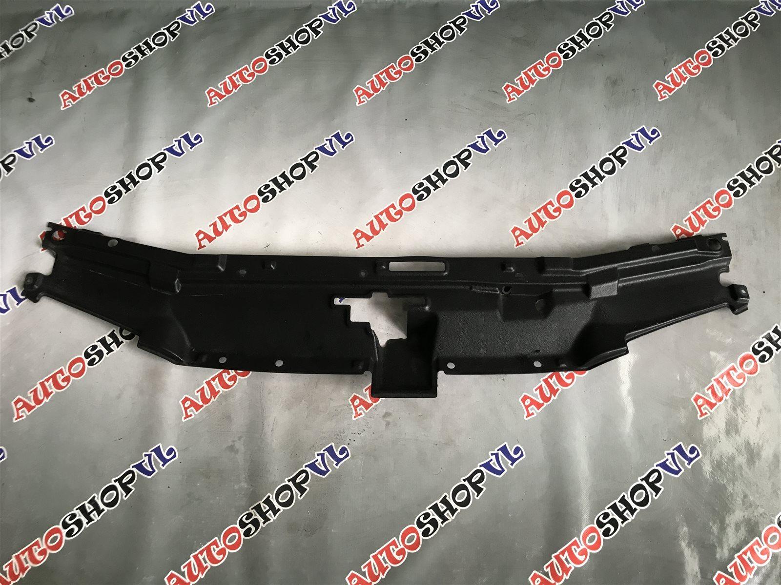 Защита под капот Toyota Camry Prominent VZV33 1992 (б/у)