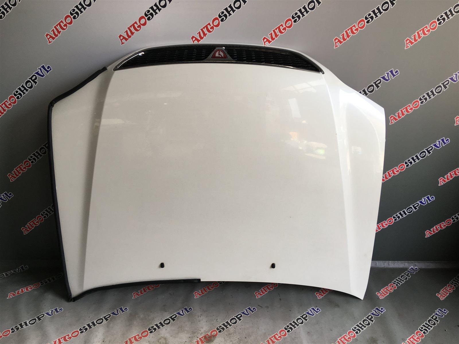Капот Toyota Vista Ardeo AZV50 (б/у)