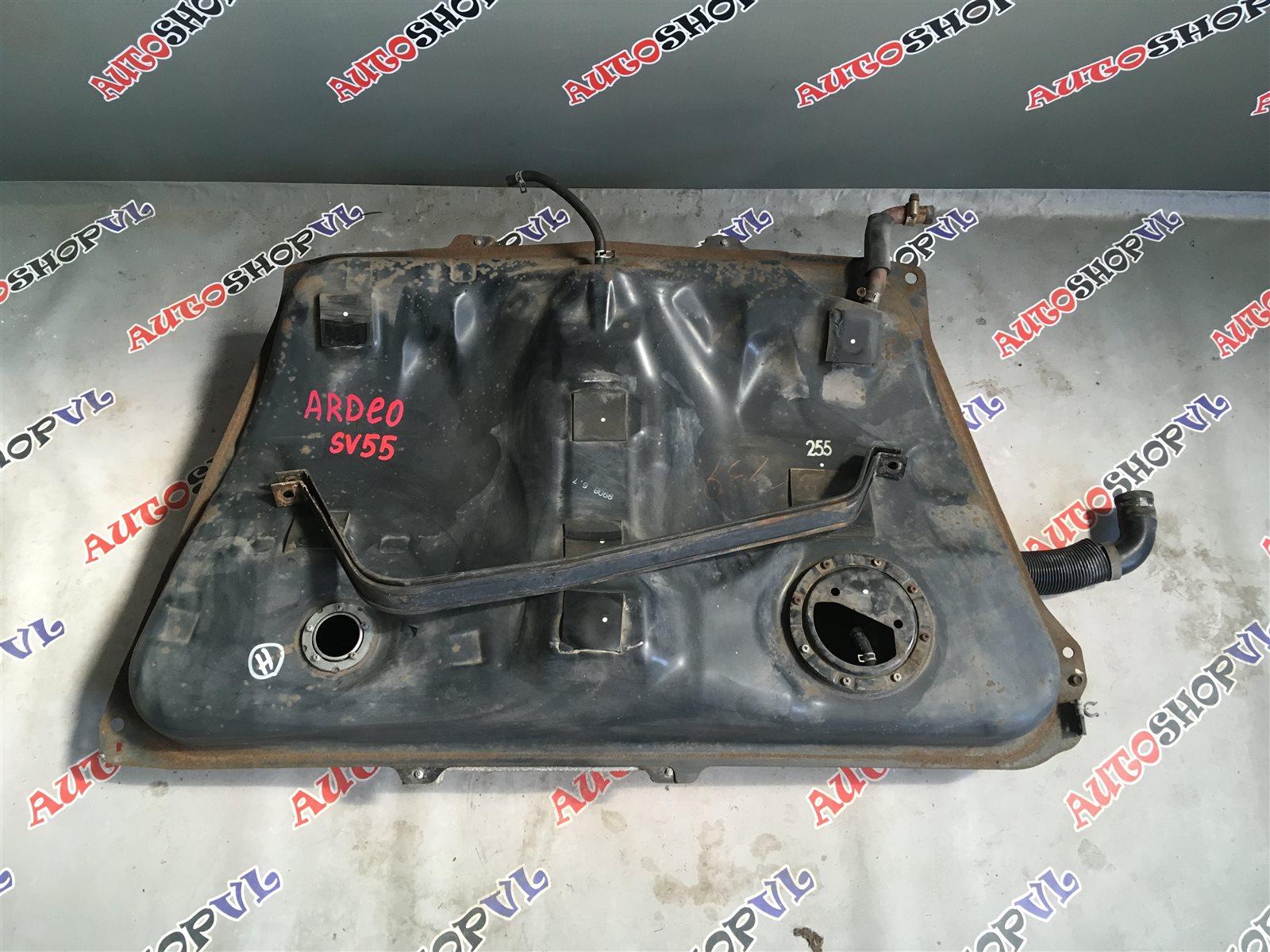 Бак топливный Toyota Vista Ardeo AZV55 1AZFSE (б/у)