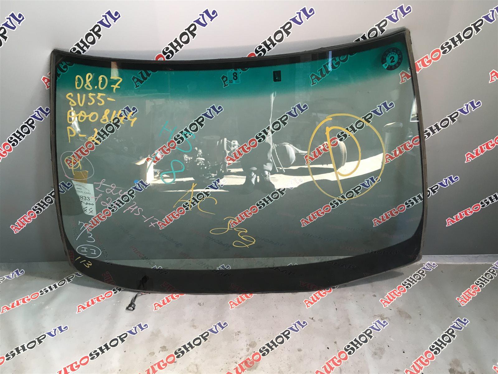 Лобовое стекло Toyota Vista Ardeo AZV50 (б/у)