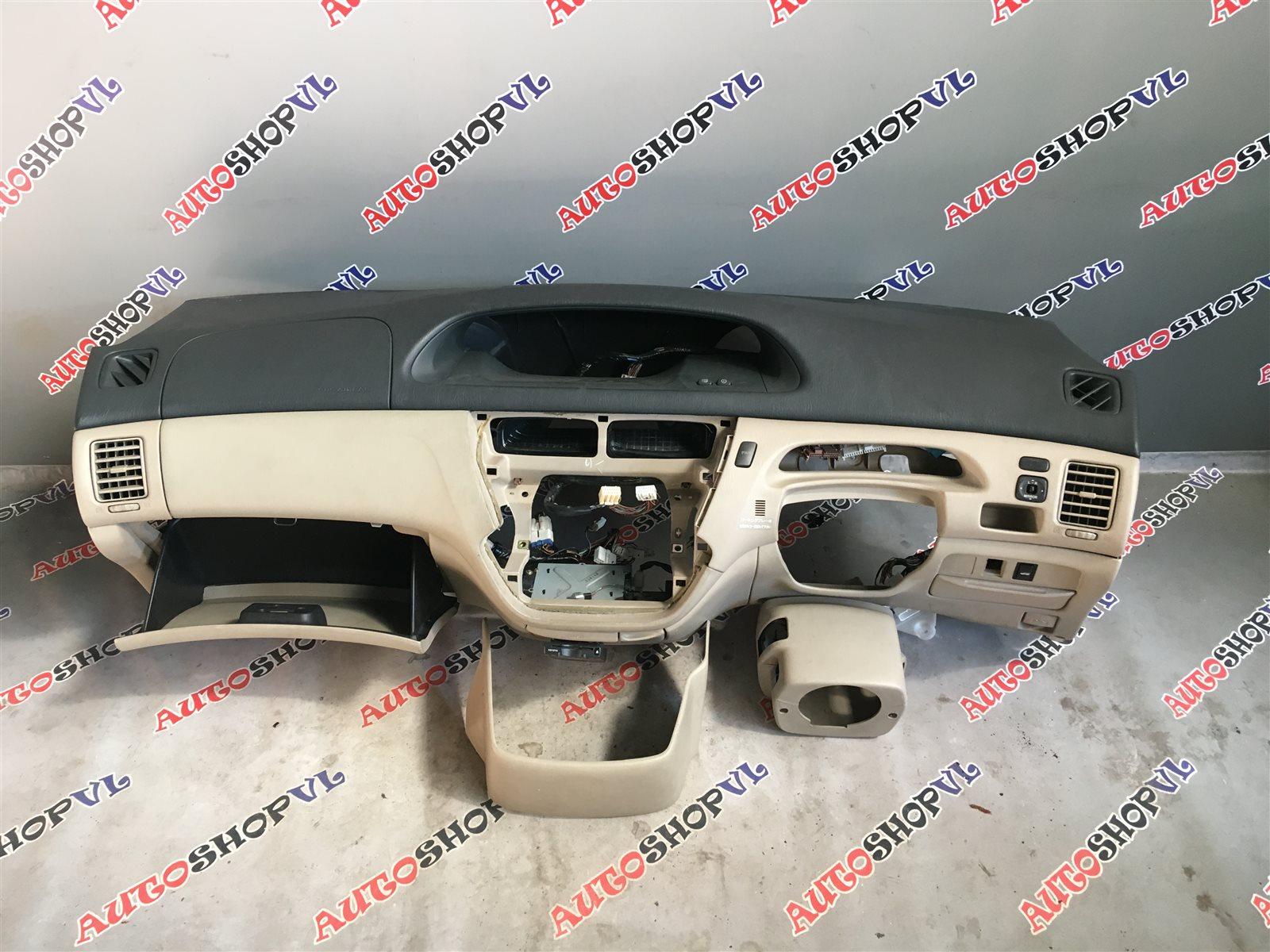 Торпедо Toyota Vista Ardeo SV50 06.1998 (б/у)
