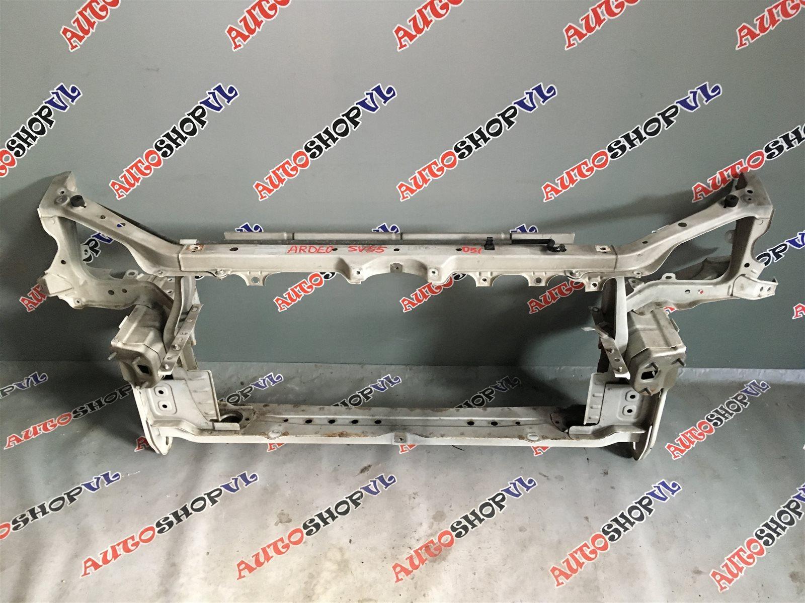 Телевизор Toyota Vista Ardeo SV50 06.1998 (б/у)