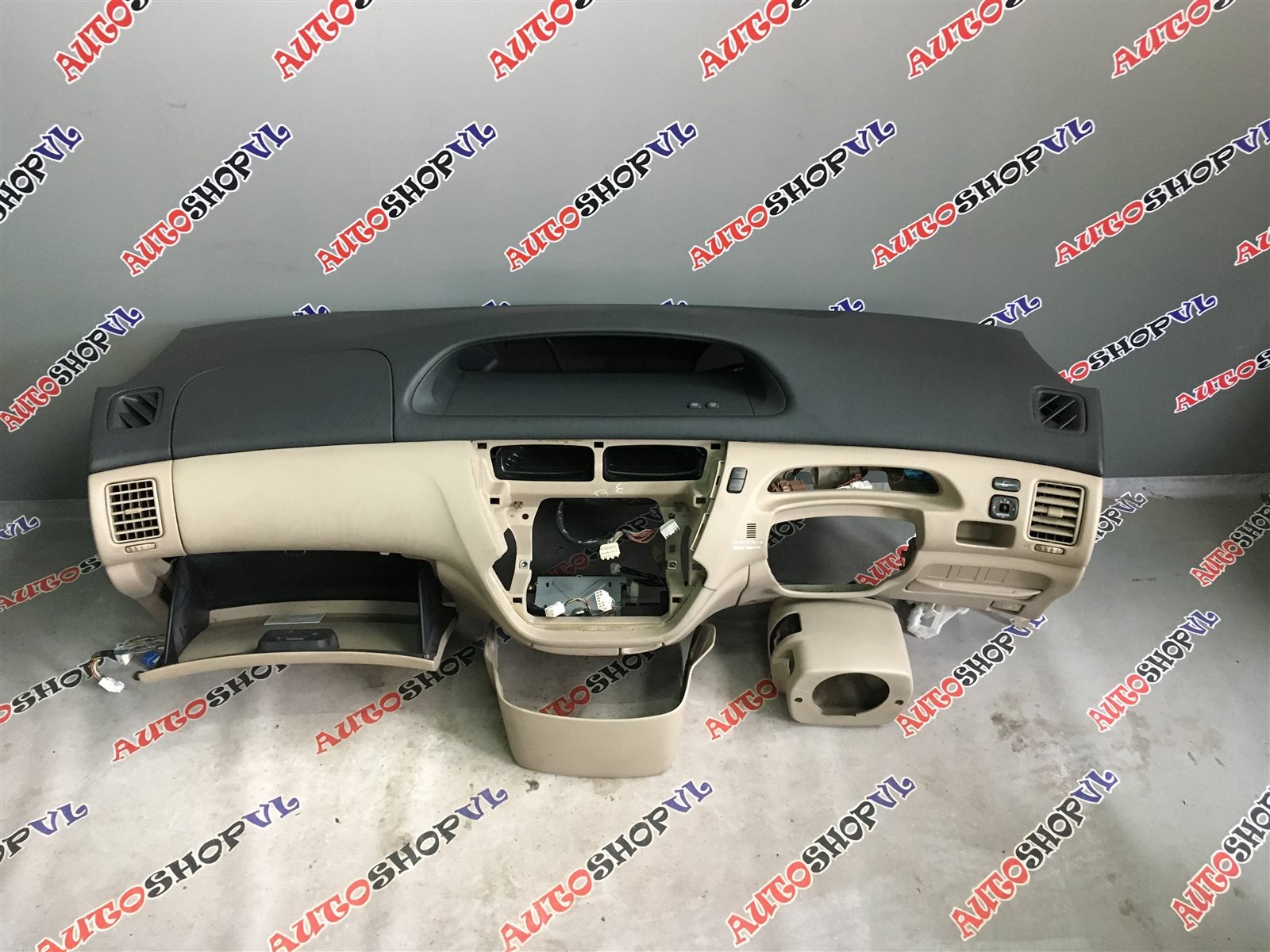 Торпедо Toyota Vista SV50 06.1998 (б/у)