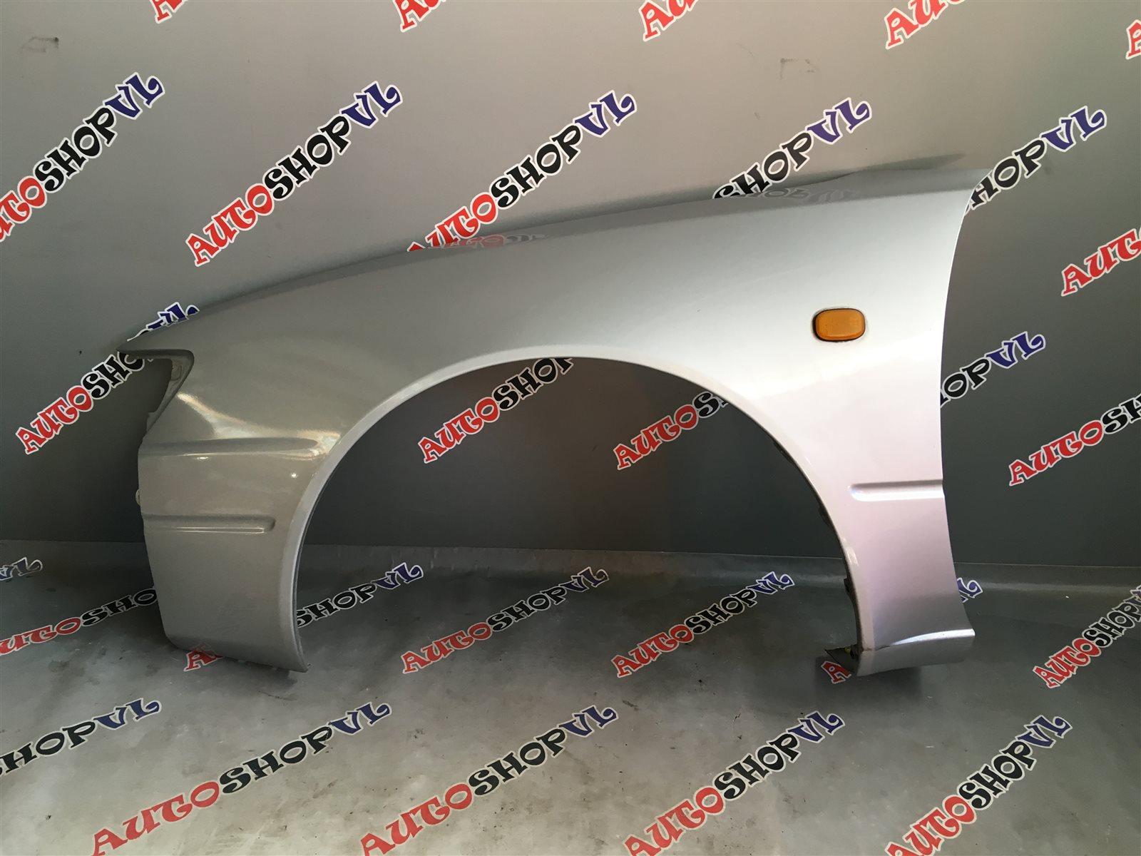 Крыло Toyota Corolla Levin AE111 переднее левое (б/у)