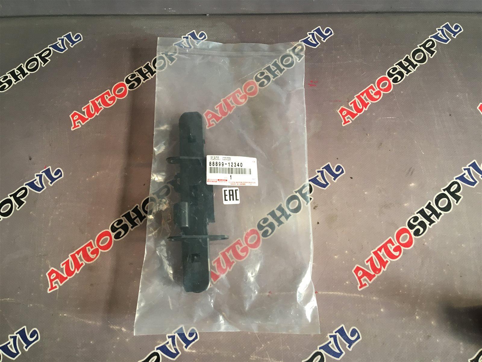 Крышка воздушного фильтра Toyota Corolla Spacio AE111