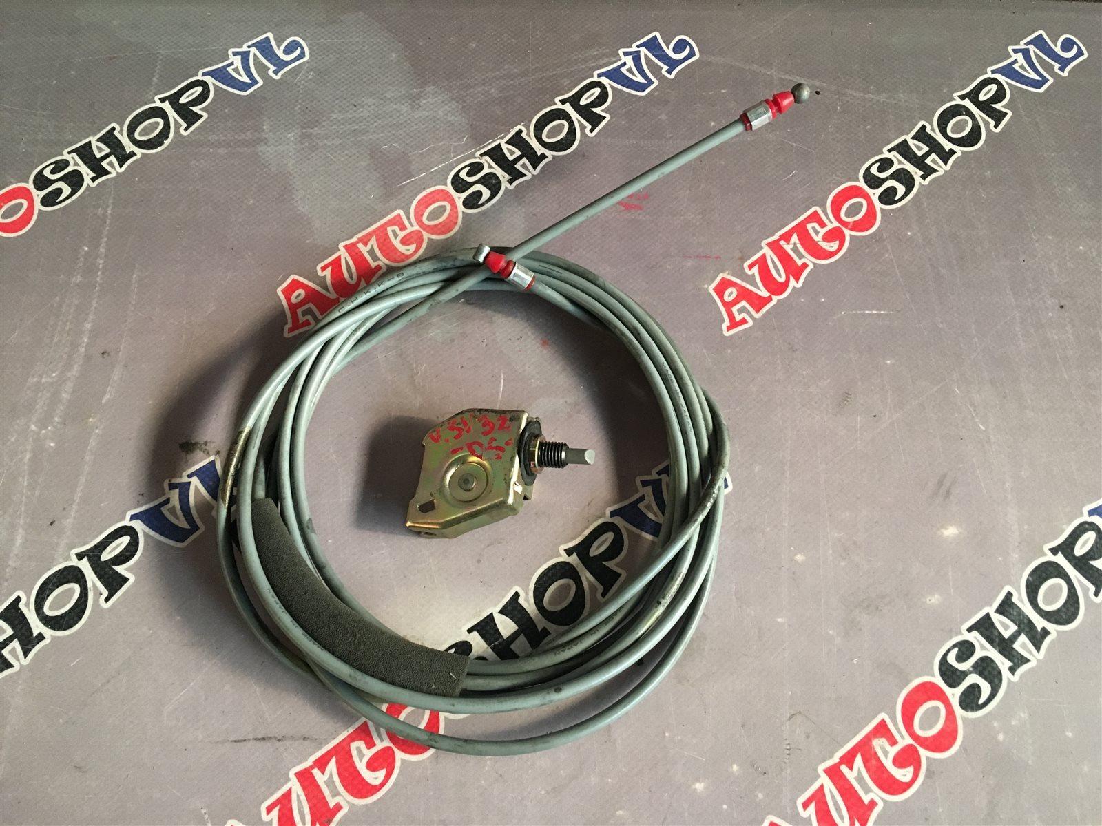 Тросик топливного бака Toyota Vista SV30 (б/у)