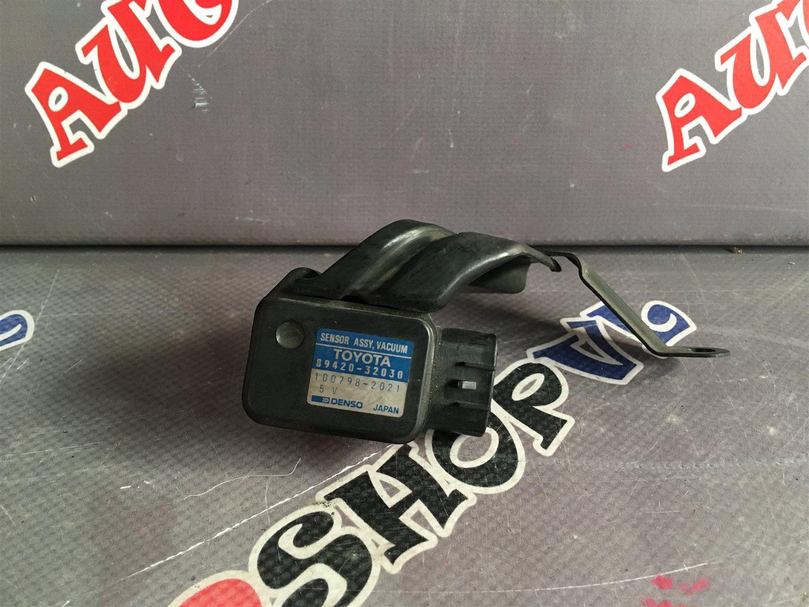 Датчик вакуумный Toyota Vista SV30 (б/у)