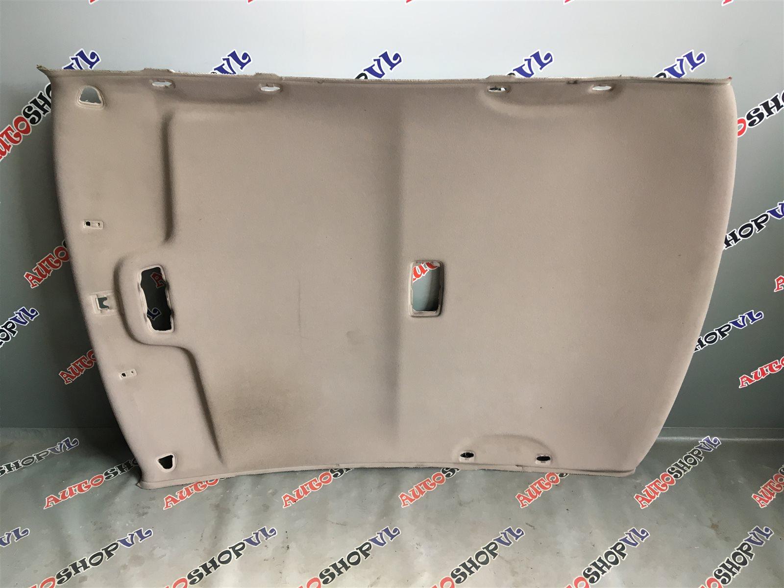 Обшивка потолка Toyota Vista SV30 (б/у)