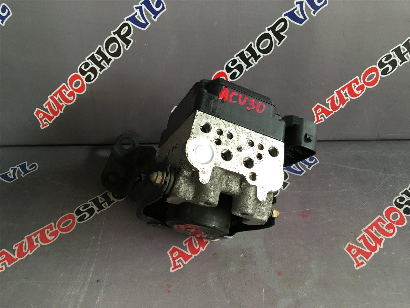 Блок abs Toyota Camry ACV30 2AZFE (б/у)