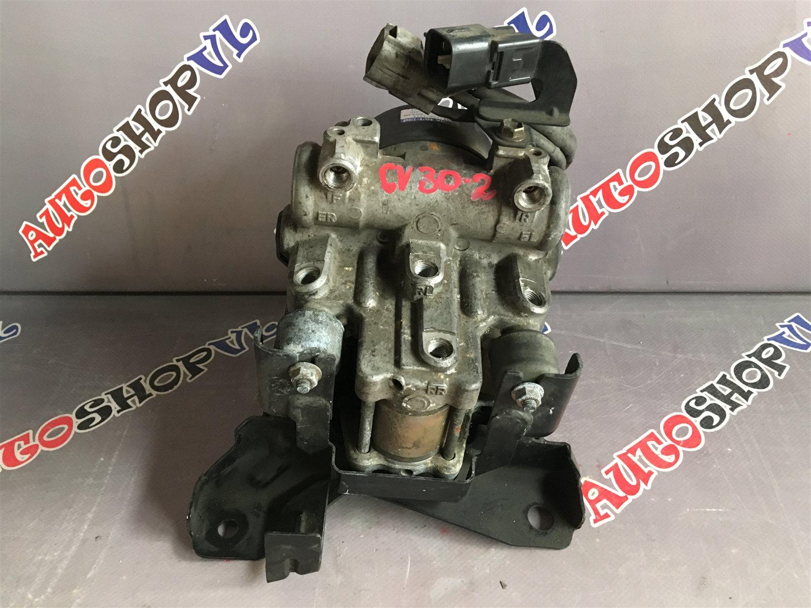 Блок abs Toyota Vista SV30 4SFE (б/у)