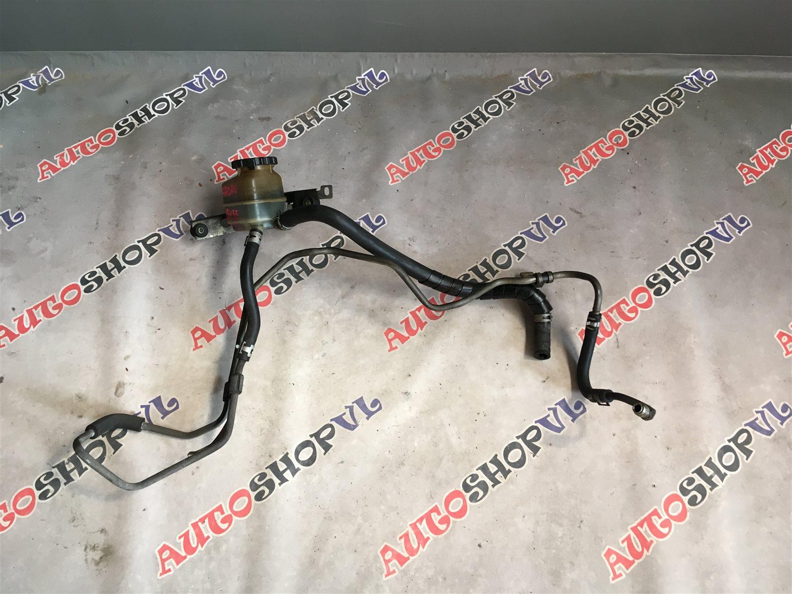 Бачок гидроусилителя Toyota Vista Ardeo SV55 3SFE (б/у)