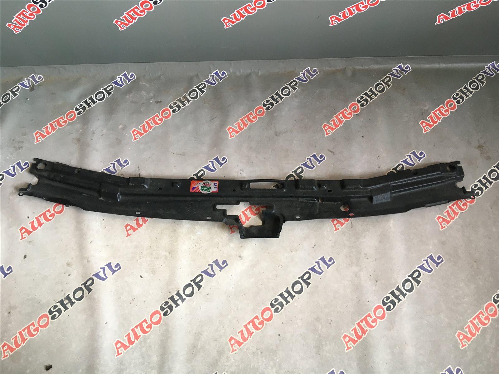 Защита под капот Toyota Vista SV30 (б/у)