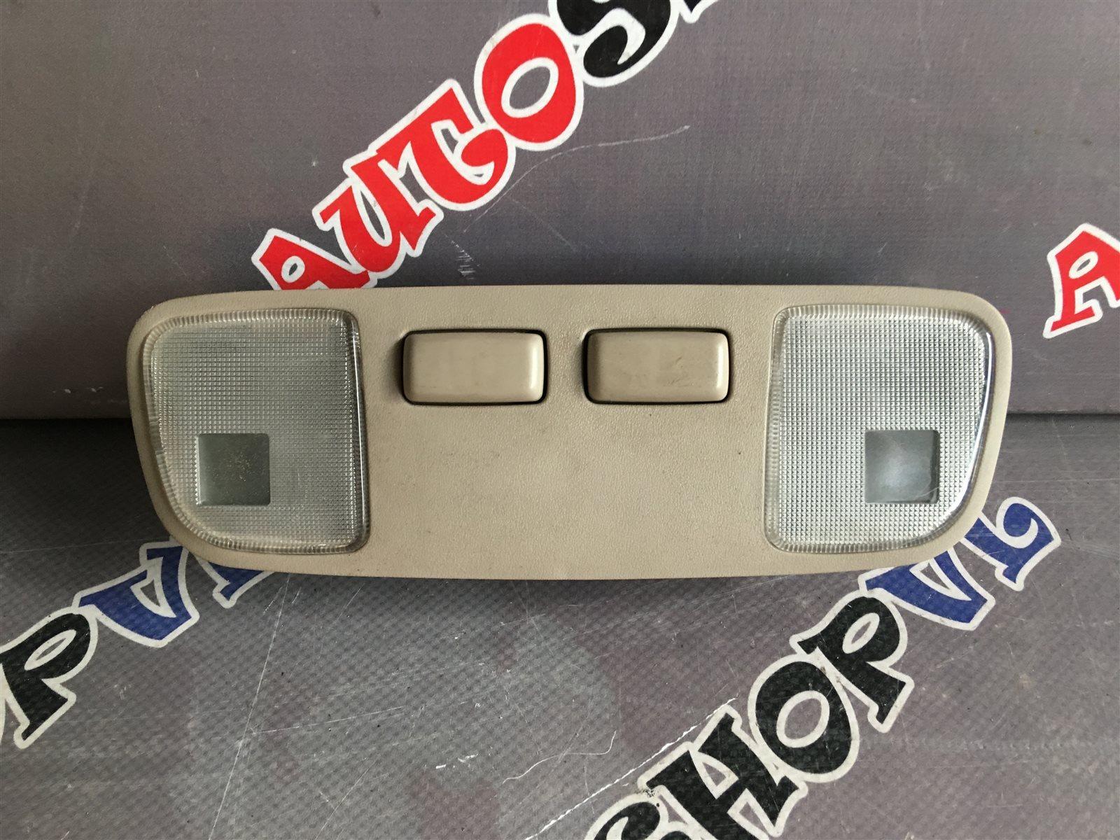 Плафон Toyota Vista SV30 (б/у)