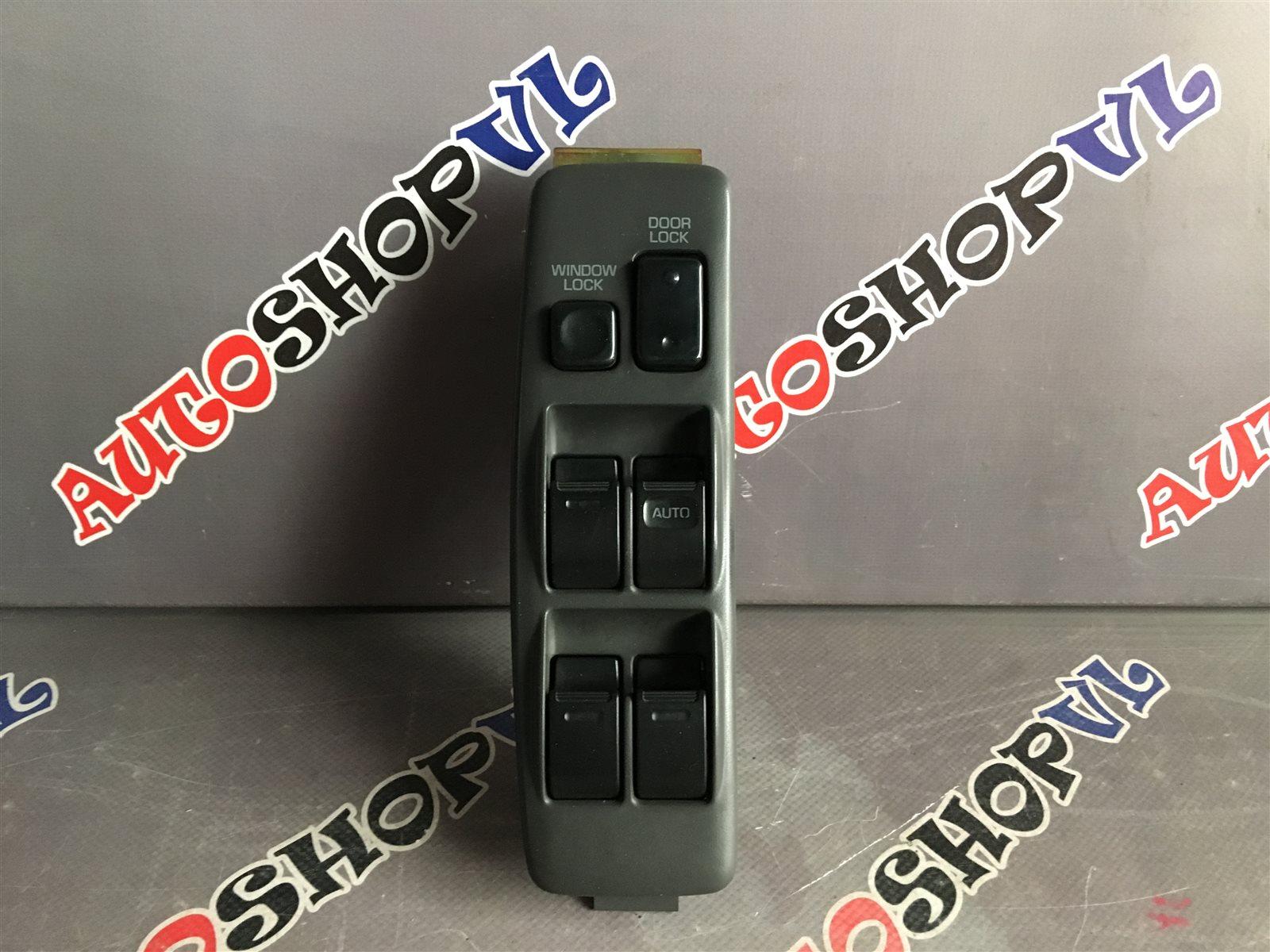 Блок упр. стеклоподьемниками Toyota Camry SV30 (б/у)