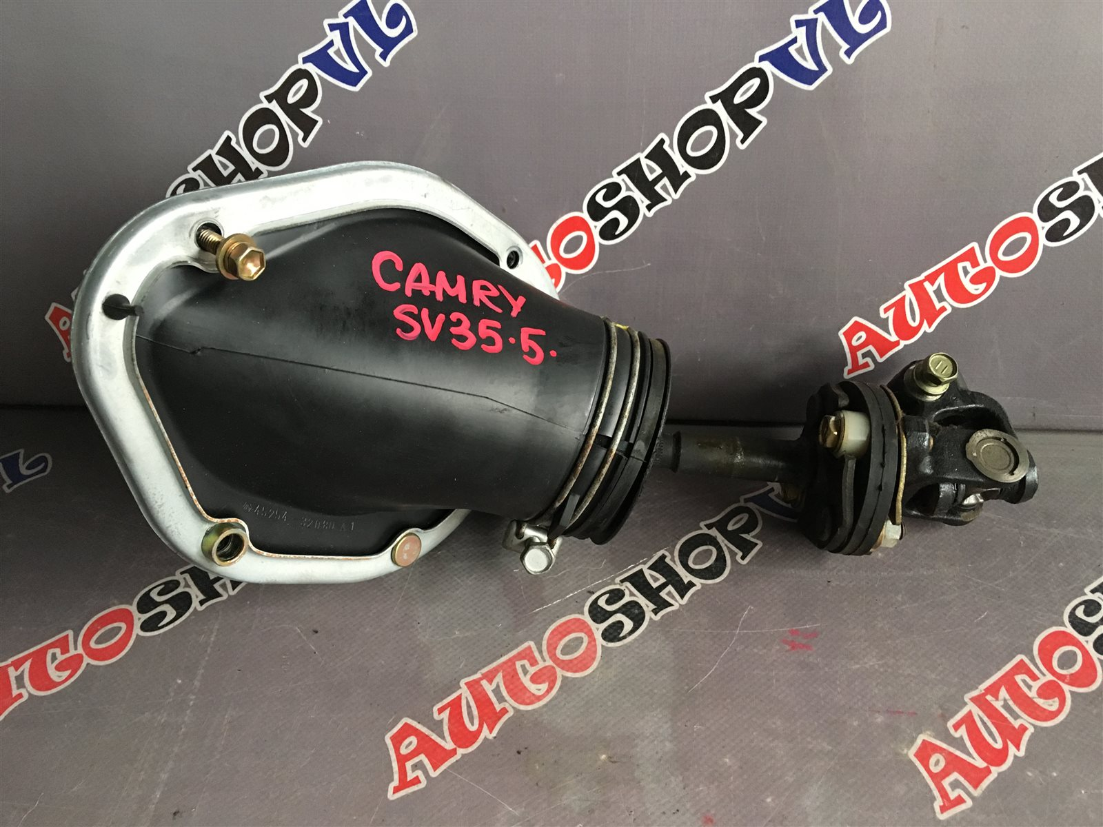 Рулевой карданчик Toyota Camry SV30 (б/у)