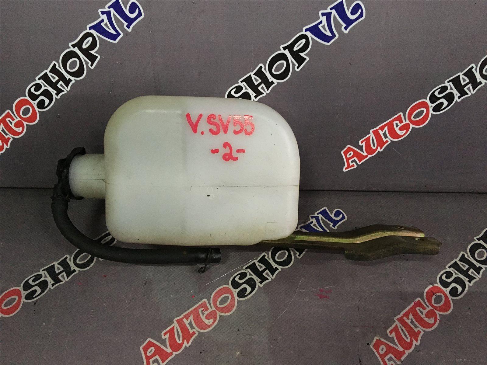Бачок расширительный Toyota Vista AZV50 1AZFSE (б/у)