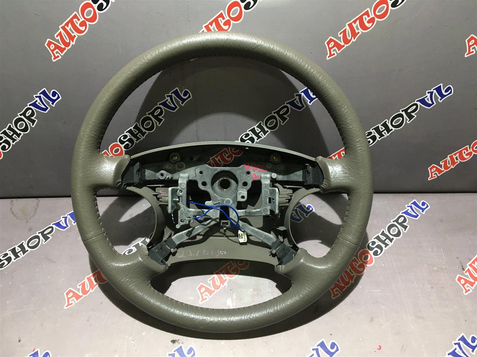 Руль Toyota Vista AZV50 1AZFSE (б/у)