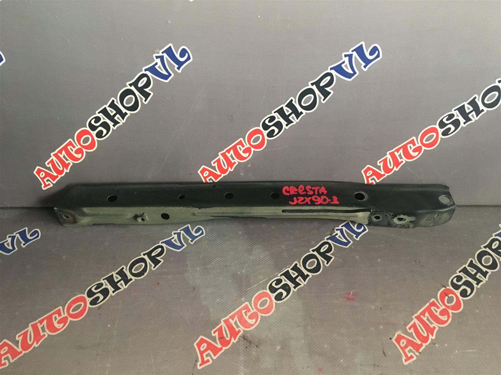 Жесткость подкапотного замка Toyota Cresta JZX90 1JZGE (б/у)