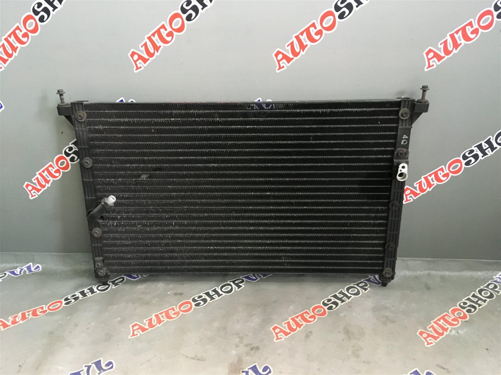 Радиатор кондиционера Toyota Cresta JZX90 1JZGE (б/у)
