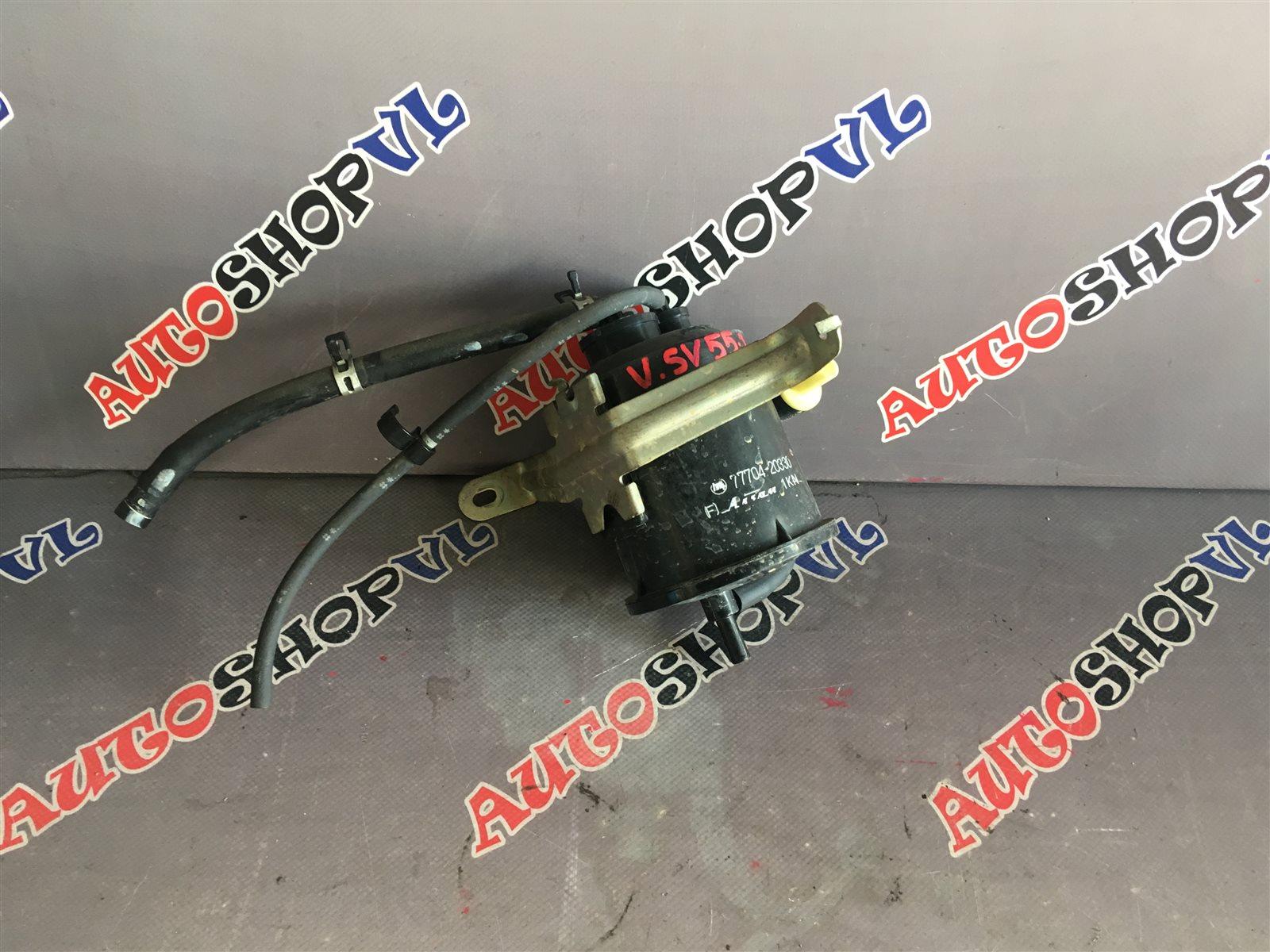 Фильтр паров топлива Toyota Vista SV55 3SFE 04.2000 (б/у)