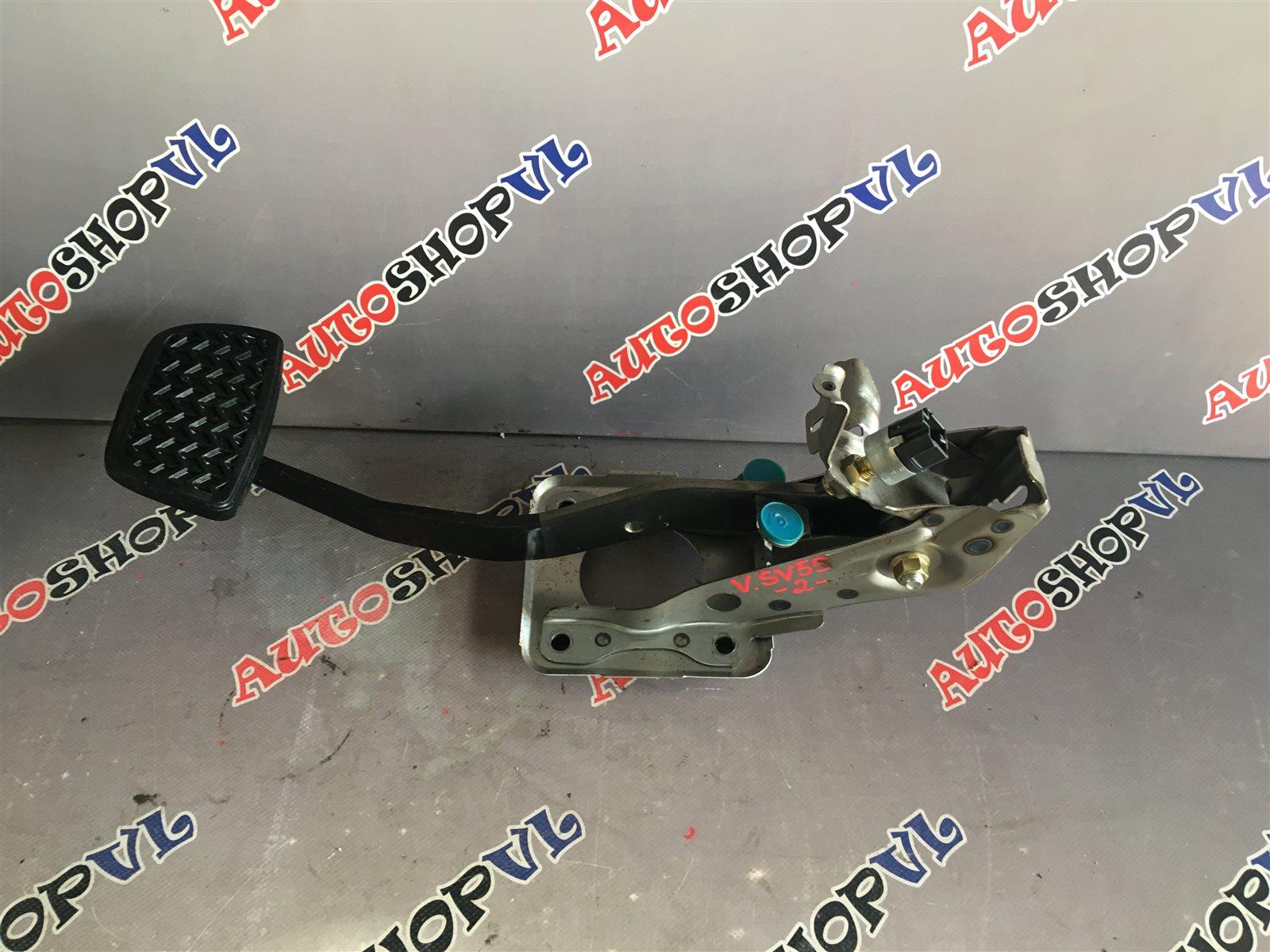 Педаль тормоза Toyota Vista AZV50 1AZFSE (б/у)