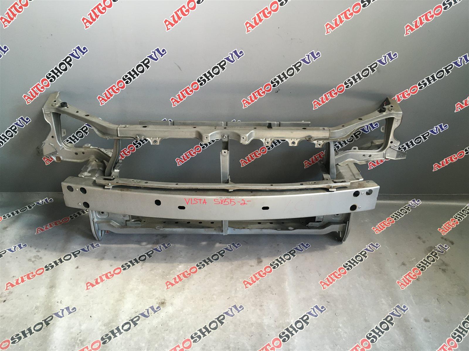 Телевизор Toyota Vista AZV50 1AZFSE (б/у)