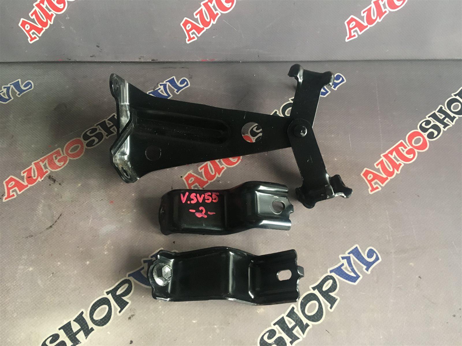 Крепление сидений Toyota Vista AZV50 1AZFSE (б/у)
