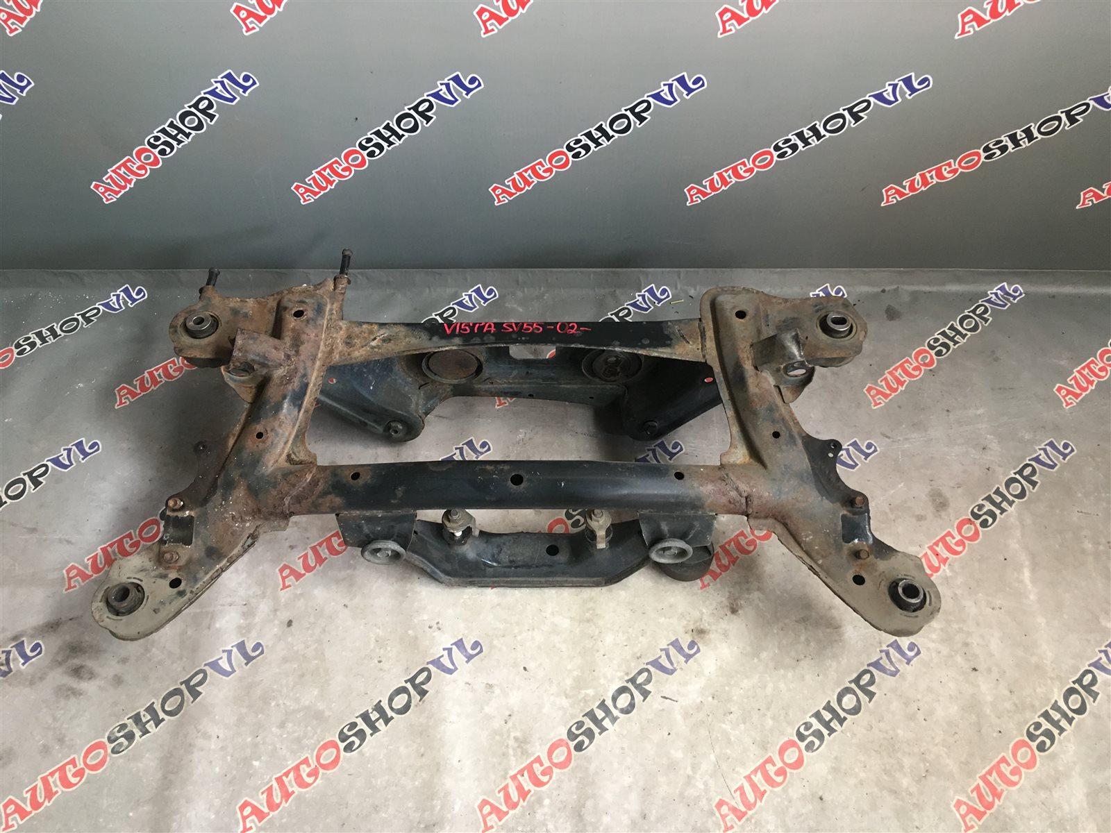 Балка под редуктор Toyota Vista SV55 3SFE (б/у)