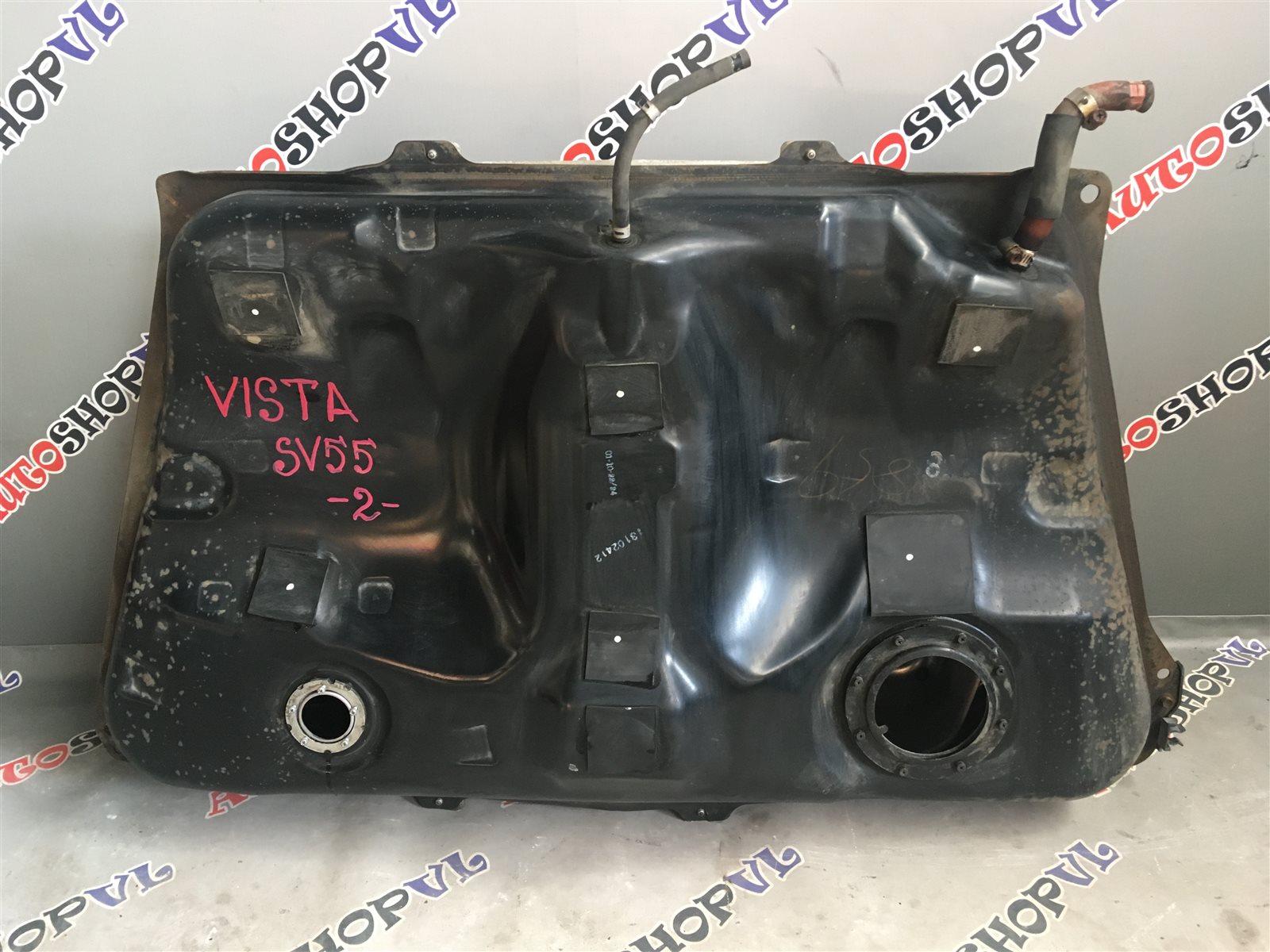 Бак топливный Toyota Vista SV55 3SFE (б/у)