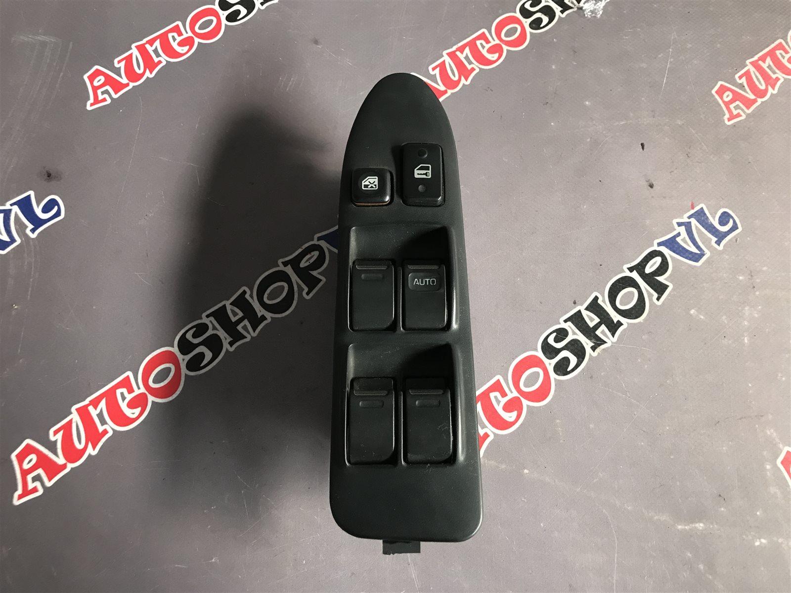 Блок упр. стеклоподьемниками Toyota Sprinter Marino AE101 передний правый (б/у)