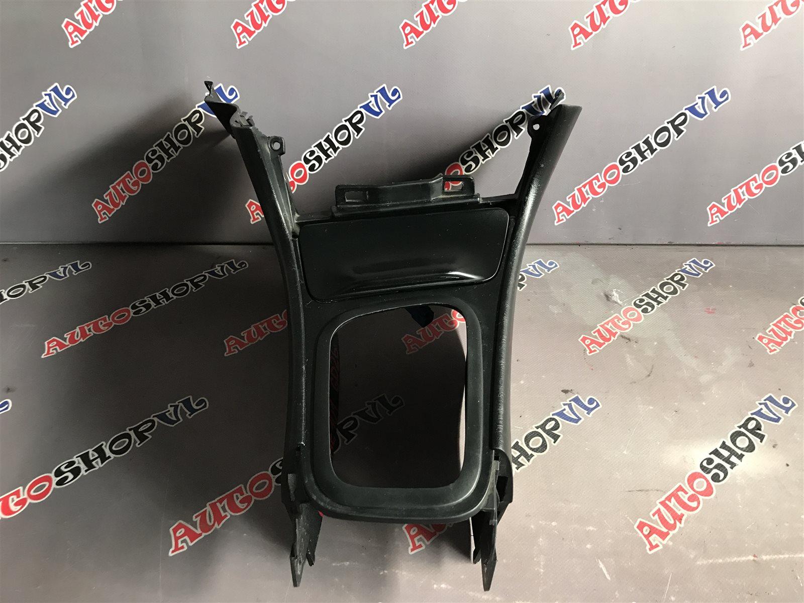Консоль кпп Toyota Sprinter Marino AE101 (б/у)