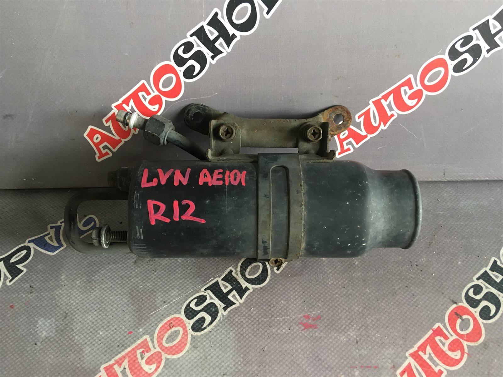 Осушитель системы кондиционирования Toyota Corolla Levin AE101 (б/у)