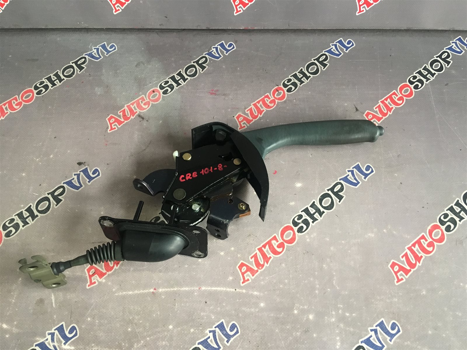 Тросик ручника Toyota Corolla Ceres AE101 (б/у)