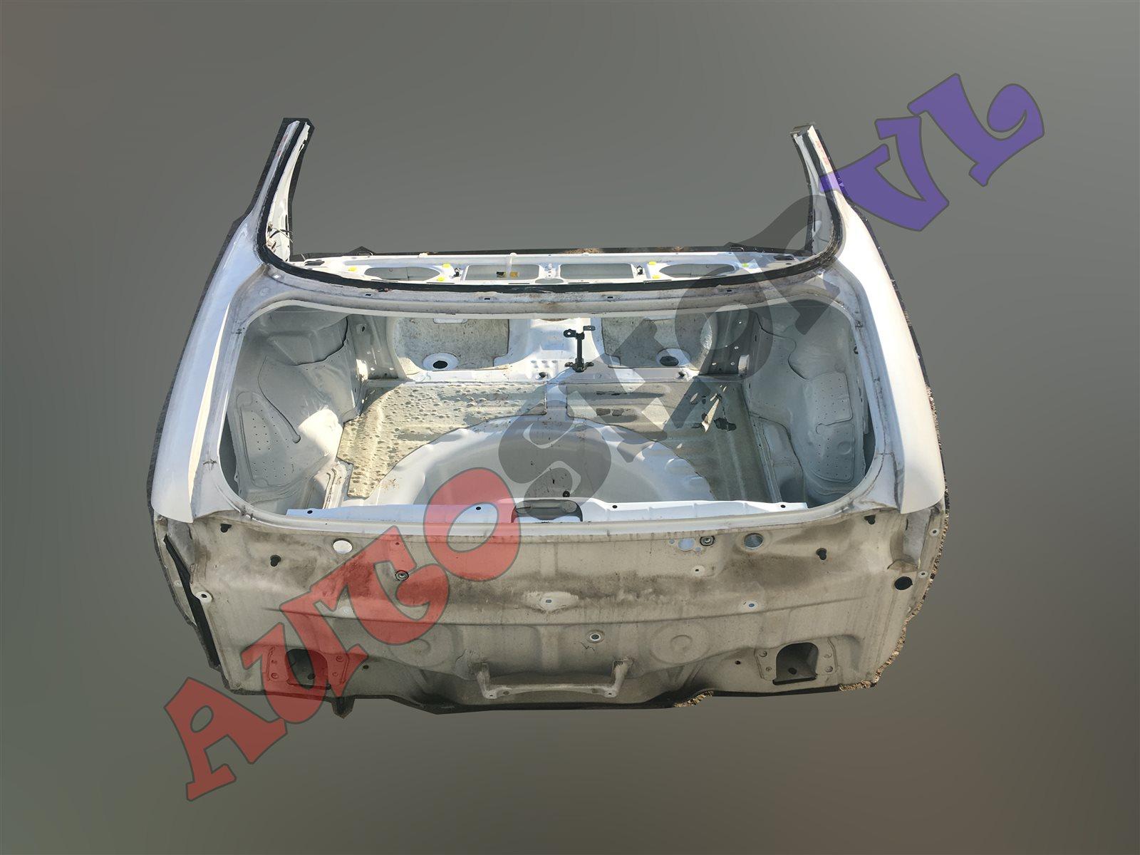 Rear cut Toyota Corolla Ceres AE101 (б/у)