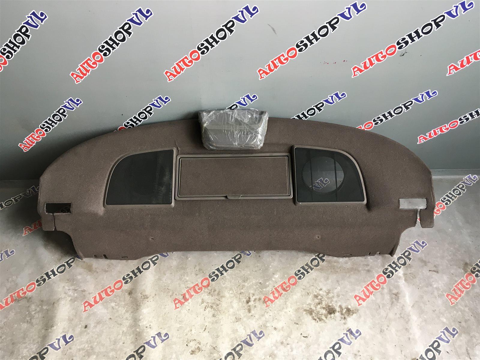 Полка багажника Toyota Vista SV30 (б/у)