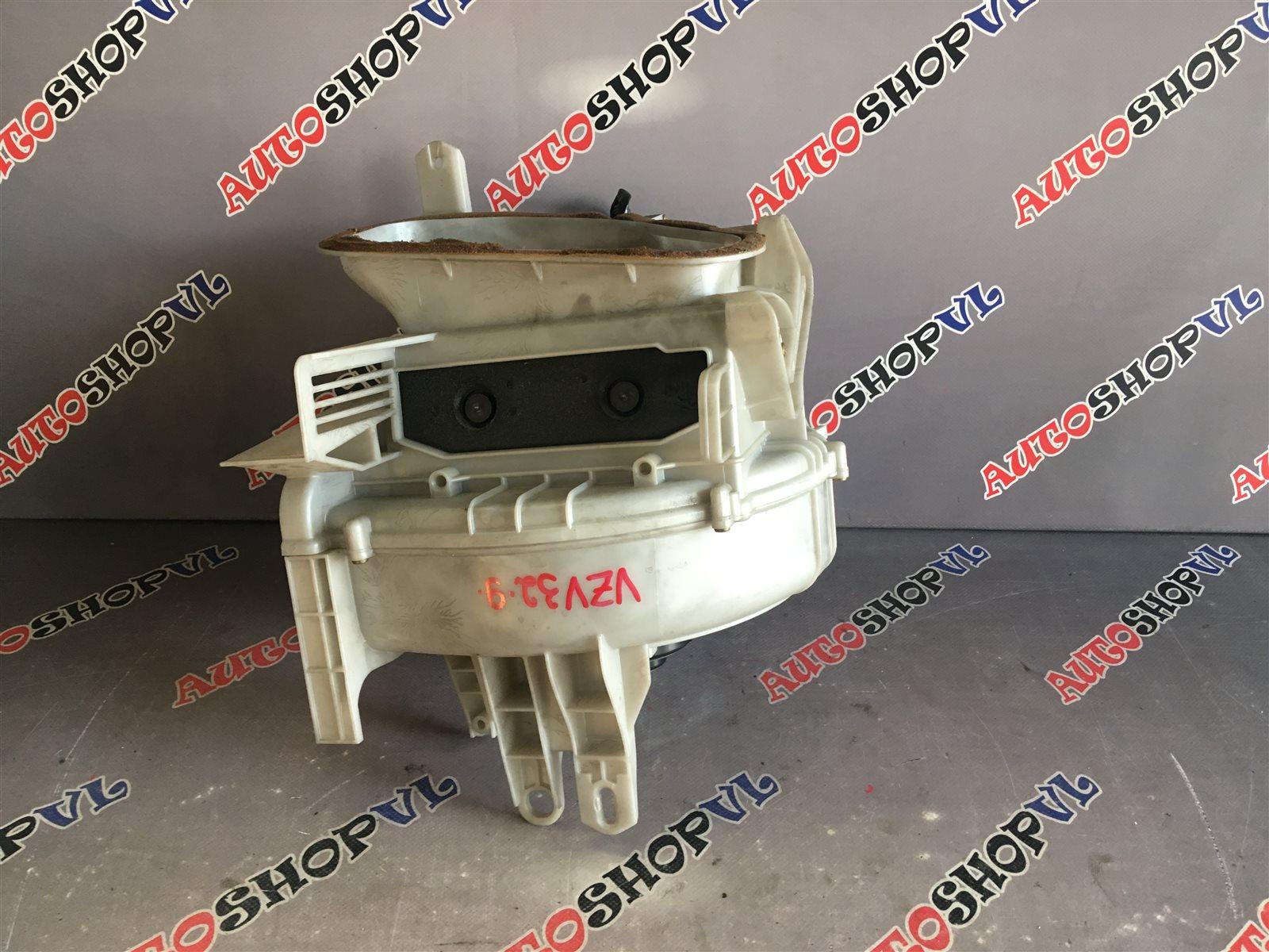 Мотор печки Toyota Camry Prominent VZV33 4VZFE (б/у)