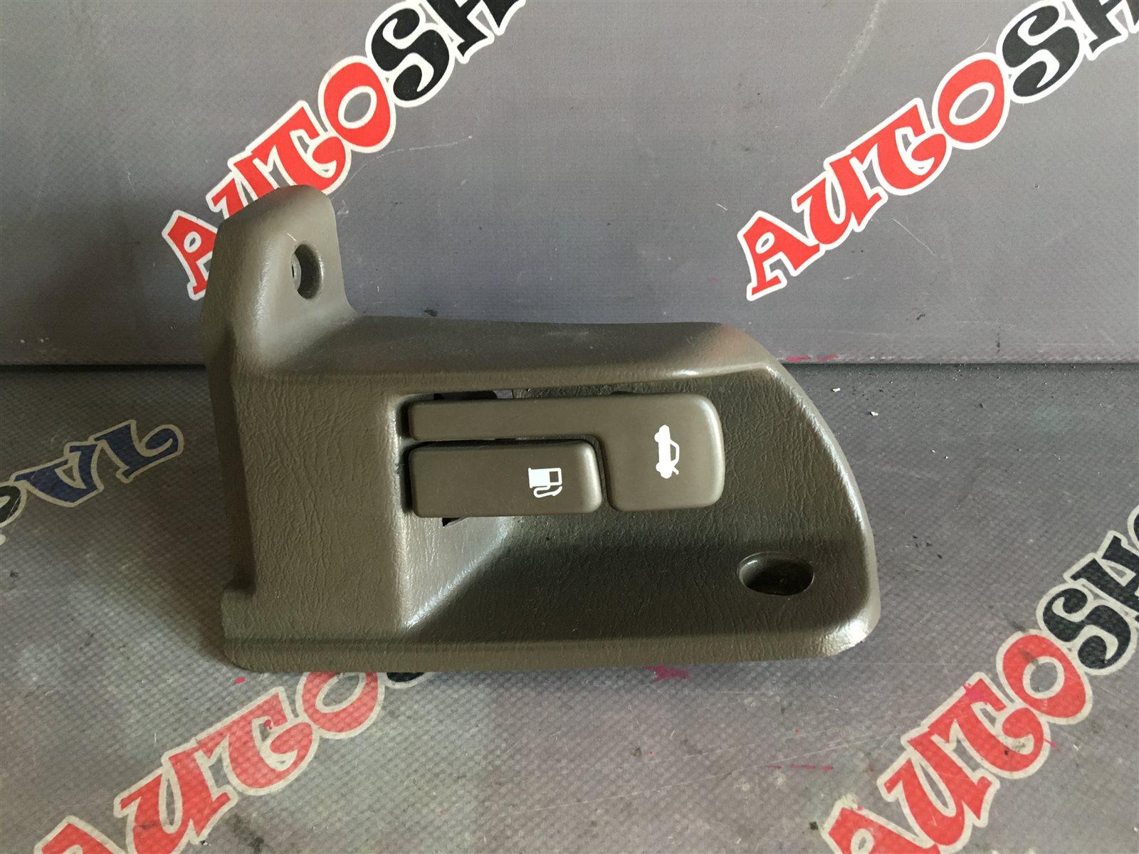 Ручка открывания бензобака Toyota Camry Prominent VZV33 4VZFE (б/у)