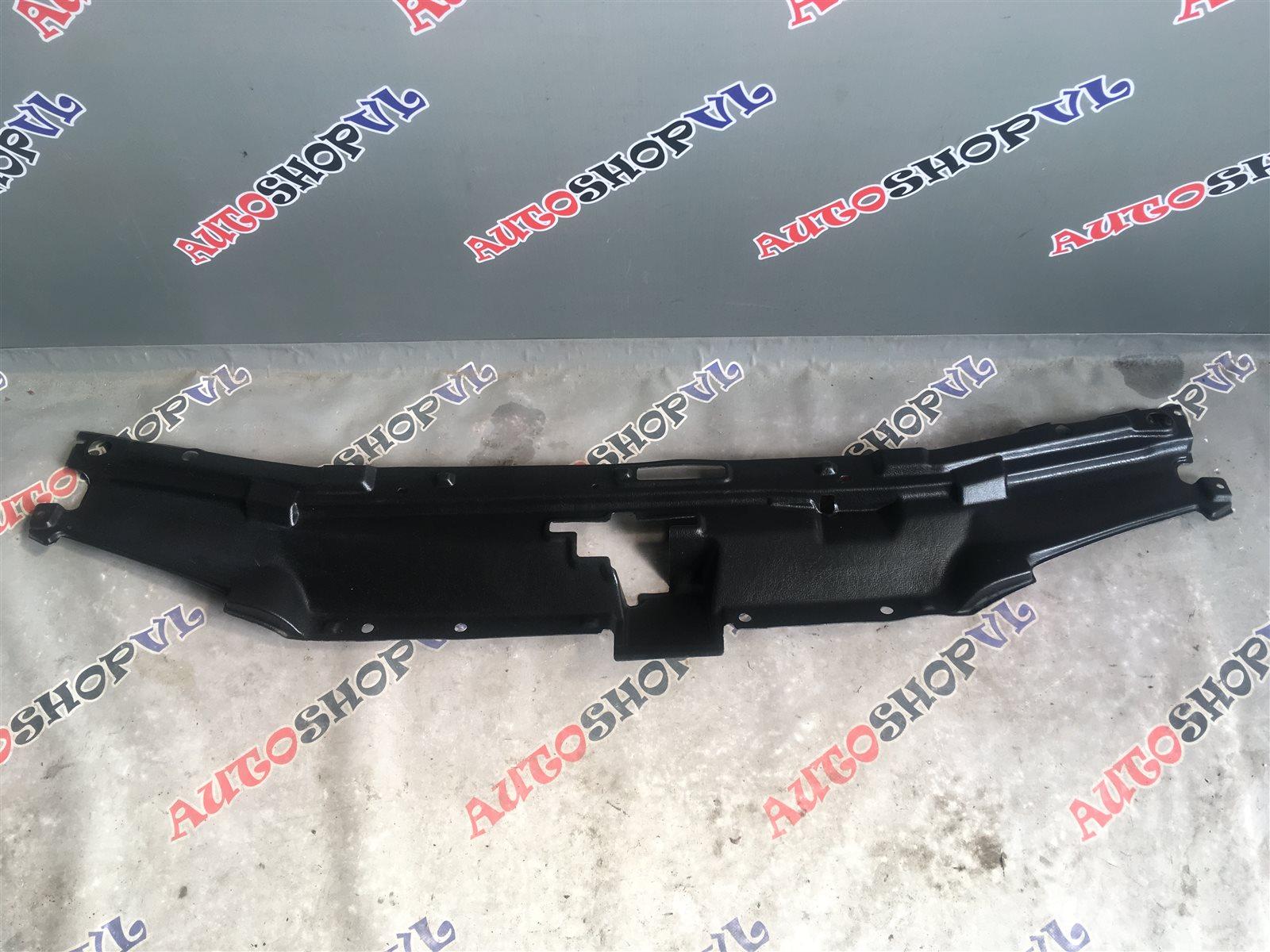 Защита под капот Toyota Camry Prominent VZV33 4VZFE (б/у)